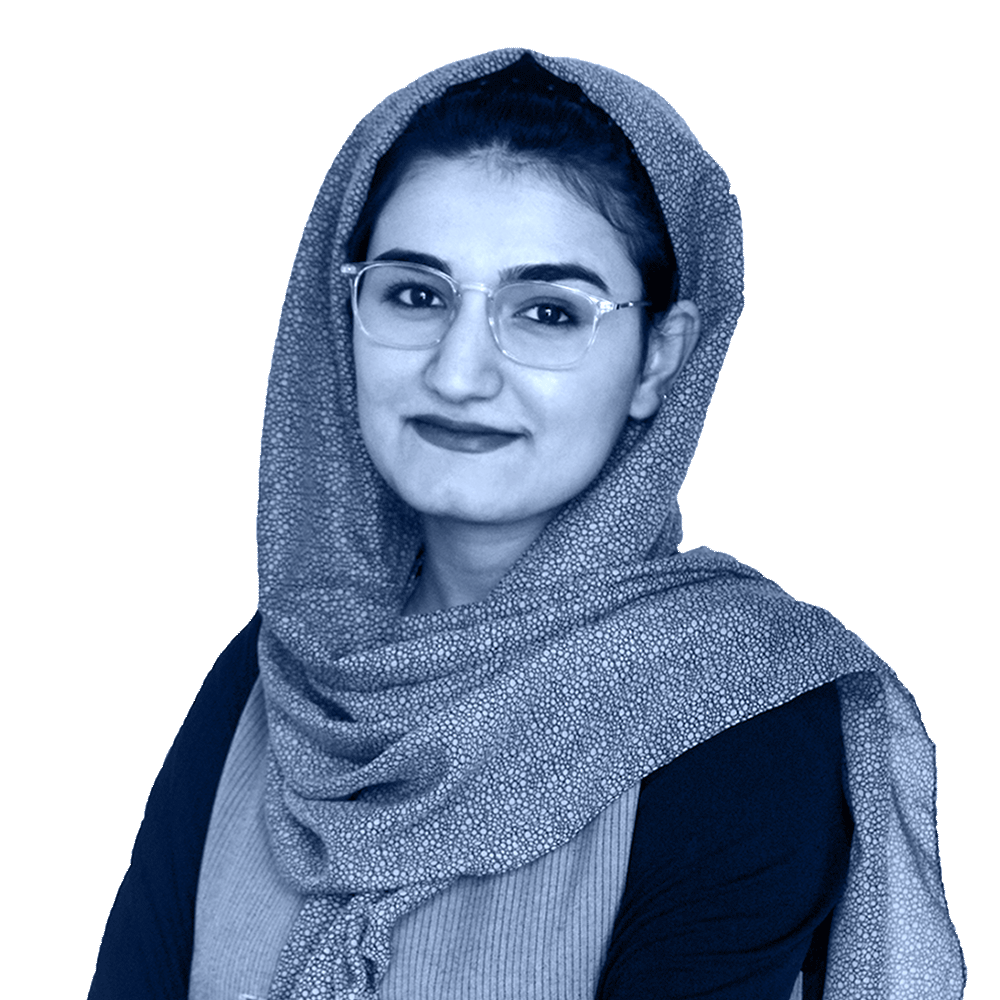 Fariha Wali