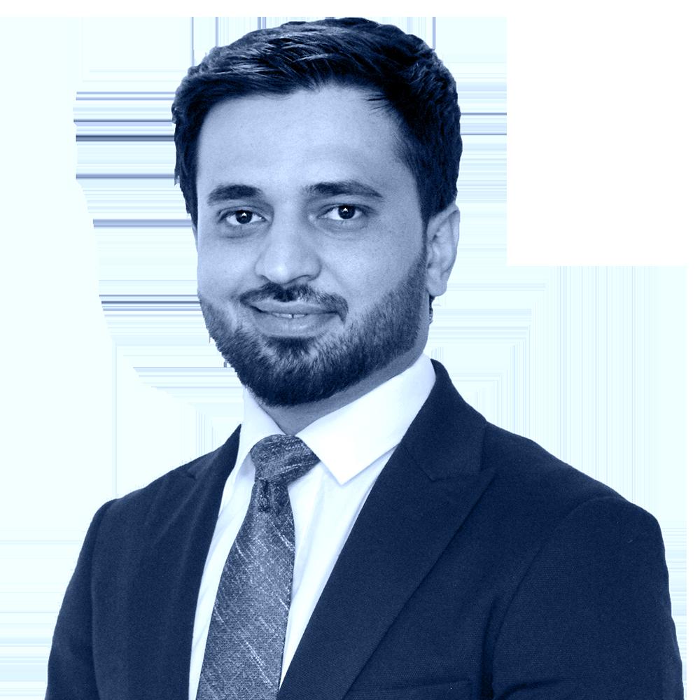 Haidar Kakar